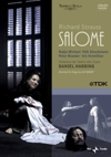 Richard Strauss, Salome